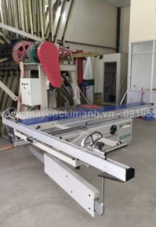 Máy CNC 1 đầu cắt quảng cáo, Máy 1325 đục gỗ bán trả góp tại TPHCM