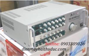 Amply Arirang PA-203XG Bluetooth sản phẩm trên cả tuyệt vời