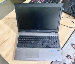 Laptop HP Probook 6560b Core i5-2450M Ram 4GB SSD 120GB + HDD 320GB VGA ON Vỏ Nhôm Đẹp