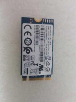 Ổ cứng laptop SSD M.2 2242 128GB Sandisk