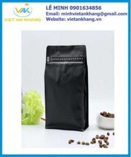 Túi màng nhôm đựng cà phê, túi trà