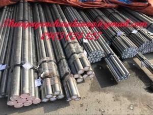 Inox độ cứng cao SUS440C / 108Cr17 / X105CrMo17
