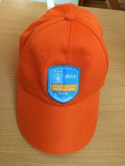 May mũ nón thêu logo theo yêu cầu