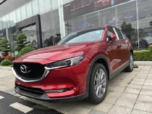 New Mazda CX5 mới 2020