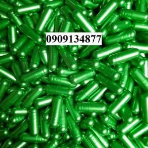 1000 vỏ nang rỗng, vỏ nang con nhộng, viên nang rỗng, viên con nhộng,empty gelatin size 0, size 1, size 2, size 3,4
