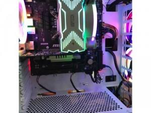 Bộ máy gaming cấu hình mạnh