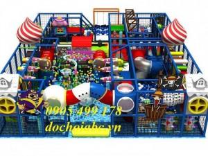 Thiết kế khu vui chơi trẻ em GIÁ RẺ - CHẤT LƯƠNG NHẤT tại QUẢNG NGÃI