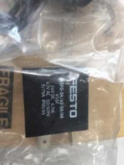 Cuộn hút Festo MSFG-24/42-50/60-OD
