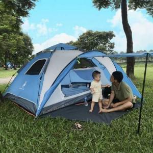 Lều cắm trại chính hãng Gazelle Outdoors