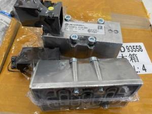 Van Điện Từ Norgren SXE9574-Z71-81-89N