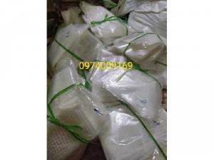 Túi khuy bấm, túi clear bag giá rẻ