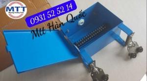 Hộp đấu nối cáp điện cầu trục - hộp nối cáp điện