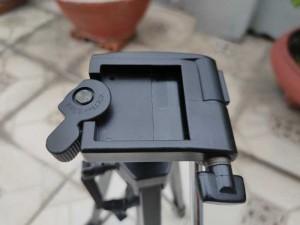 Chân máy ảnh ( Tripod ) Sony VCT-700 .