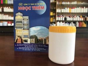 Hủ Nhựa 1kg (H-AP) - Bao Bì Ngọc Triêm