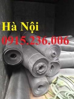 2020-10-28 10:33:47  3  Lưới chát tường ô 6x12mm, 10x20mm hàng sẵn có tại Hà Nội mới 100% 8,000