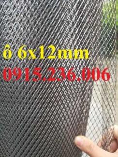 2020-10-28 10:33:47  4  Lưới chát tường ô 6x12mm, 10x20mm hàng sẵn có tại Hà Nội mới 100% 8,000