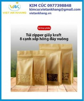 2020-10-28 11:01:15  2  In ấn túi cafe, in ấn túi đựng cafe gắn zipper, in ấn túi giấy đựng cafe 1,000