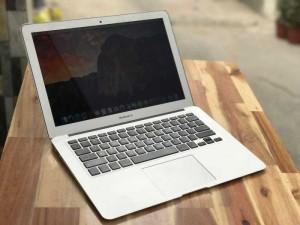 2020-10-28 11:45:07  4  Macbook Air 2015 13in, Core i5 Ram 4G SSD128 Đèn phím Đẹp 13,000,000