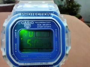 2020-10-28 13:20:03  4  Đồng hồ Casio chính hãng qua sử dụng . 500,000