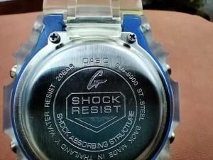 2020-10-28 13:20:03  2  Đồng hồ Casio chính hãng qua sử dụng . 500,000