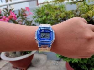 Đồng hồ Casio chính hãng qua sử dụng .