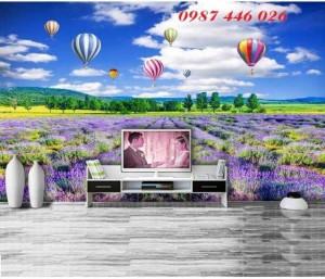 2020-10-28 14:09:25  4  Gạch tranh vườn hoa 3d, ốp tường HP25 1,400,000