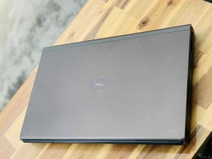 Laptop Dell Precision M6800, i7 4800QM 16G SSD256 Full HD Vga Quadro K3100 Đẹp Zin 100%a