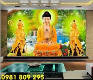 2020-10-28 16:03:15  2  Gạch tranh ốp tường - tranh Phật 3d 1,200,000