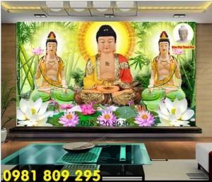2020-10-28 16:03:15 Gạch tranh ốp tường - tranh Phật 3d 1,200,000