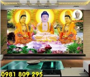2020-10-28 16:03:15  3  Gạch tranh ốp tường - tranh Phật 3d 1,200,000