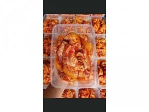 Thịt Heo Rừng Ướp sẵn 500gr