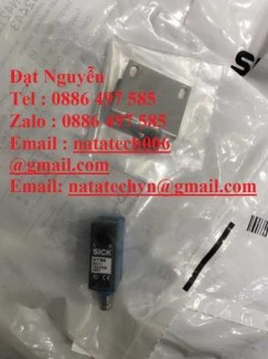 GTB6-N4212, cảm biến quang Sick