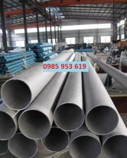 ỐNG ĐÚC 304, F273/219/406 - nhập khẩu giá tốt từ nhà máy