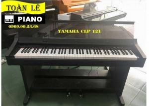 Piano điện yamaha clp-121