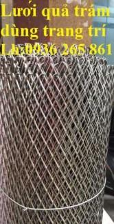 2020-10-30 15:17:45  3  Lưới dập giãn XS32 – XS63 dùng làm hàng rào, vách ngăn, sàn lưới, trang trí nội thất giá rẻ 21,000