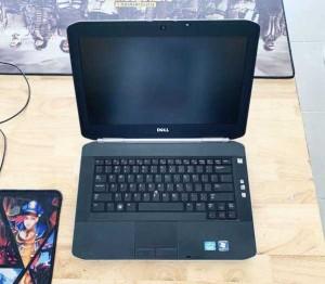 Laptop Dell Latitude E5420 Core i5-2430M Ram 4GB SSD 120GB VGA ON Màn Hình 14 Inch Máy Đẹp
