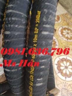 2020-10-30 16:40:39  7  Đại lý ống cao su bố vải lõi thép công danh hùng mạnh chất lượng. 470,000