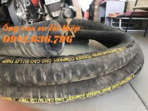 2020-10-30 16:40:39  3  Đại lý ống cao su bố vải lõi thép công danh hùng mạnh chất lượng. 470,000