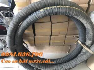 2020-10-30 16:40:39  5  Đại lý ống cao su bố vải lõi thép công danh hùng mạnh chất lượng. 470,000