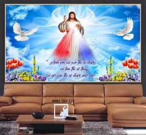 2020-10-30 16:47:10  1  Tranh gach 3D công giáo 1,200,000
