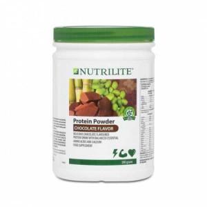 2020-10-30 16:48:58 Thực Phẩm Bổ Sung Bột Protein Từ Thực VậtNutrilite vị Socola All Plant Protein Powder (500g) 903,000