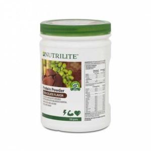 2020-10-30 16:48:58  3  Thực Phẩm Bổ Sung Bột Protein Từ Thực VậtNutrilite vị Socola All Plant Protein Powder (500g) 903,000