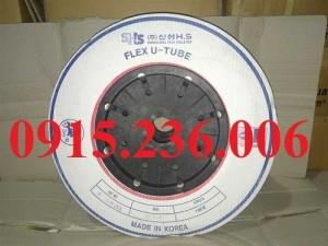 Dây hơi khí nén Sinsung D6,5, D8, D9,5, D1, D16.. hàng sẵn kho giá tốt
