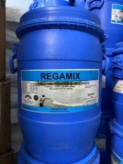 Bổ gan dạng bột cho tôm cá Regamix