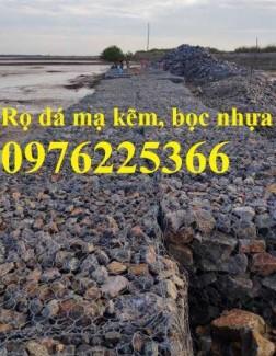 Cung cấp Rọ đá, thảm đá, rồng đá giá tốt tại Hà Nội