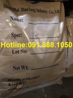 Bán K2TiO3- Potassium Titanate dùng trong xi mạ, sản xuất que hàn.