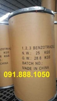 Bán Benzotriazole, 1,2,3-Benzotriazole, BTA