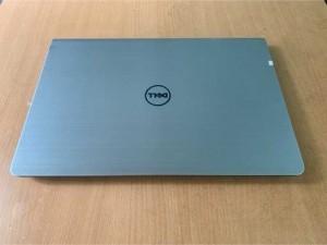 Dell 5547 i3 ram 4 vỏ nhôm fui phím có đèn . tặng phụ kiện . có bảo hành