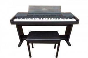Đàn Piano Điện Yamaha Cvp 6
