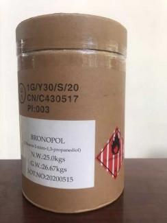Diệt khuẩn, đặc trị vi nấm Bronopol 99%